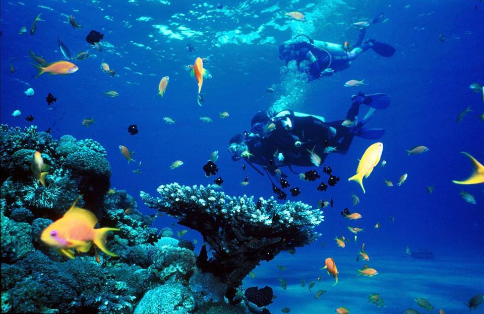 Điểm đến 2/9: Đảo Campuchia giá rẻ đẹp không kém Maldives-5