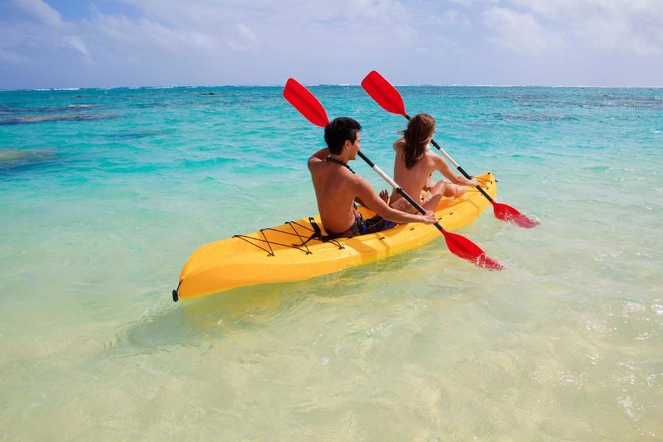 Điểm đến 2/9: Đảo Campuchia giá rẻ đẹp không kém Maldives-6