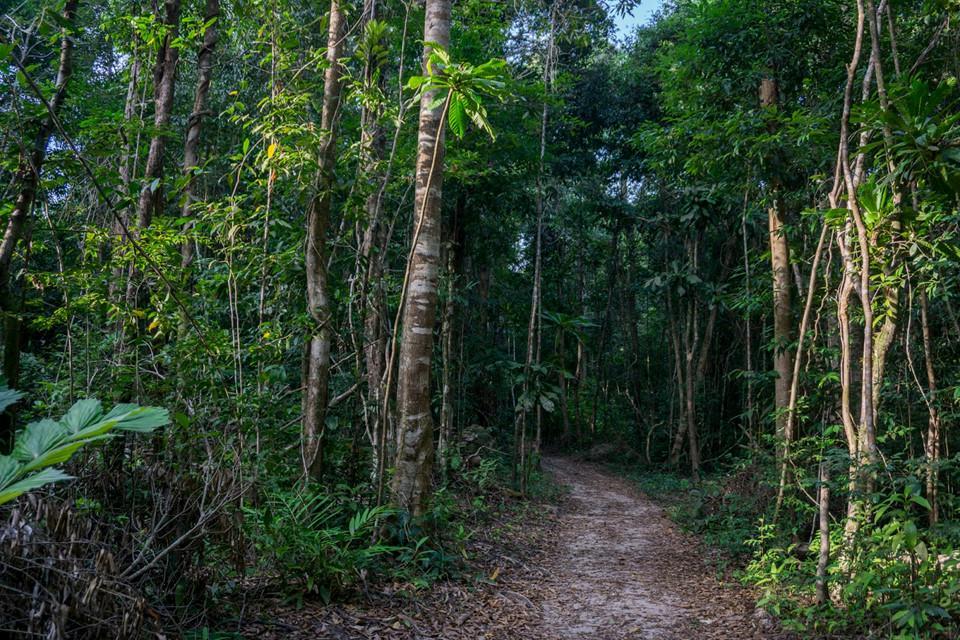 Điểm đến 2/9: Đảo Campuchia giá rẻ đẹp không kém Maldives-7