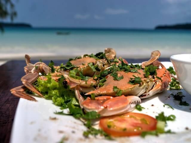 Điểm đến 2/9: Đảo Campuchia giá rẻ đẹp không kém Maldives-8