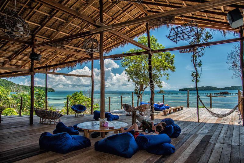 Điểm đến 2/9: Đảo Campuchia giá rẻ đẹp không kém Maldives-9
