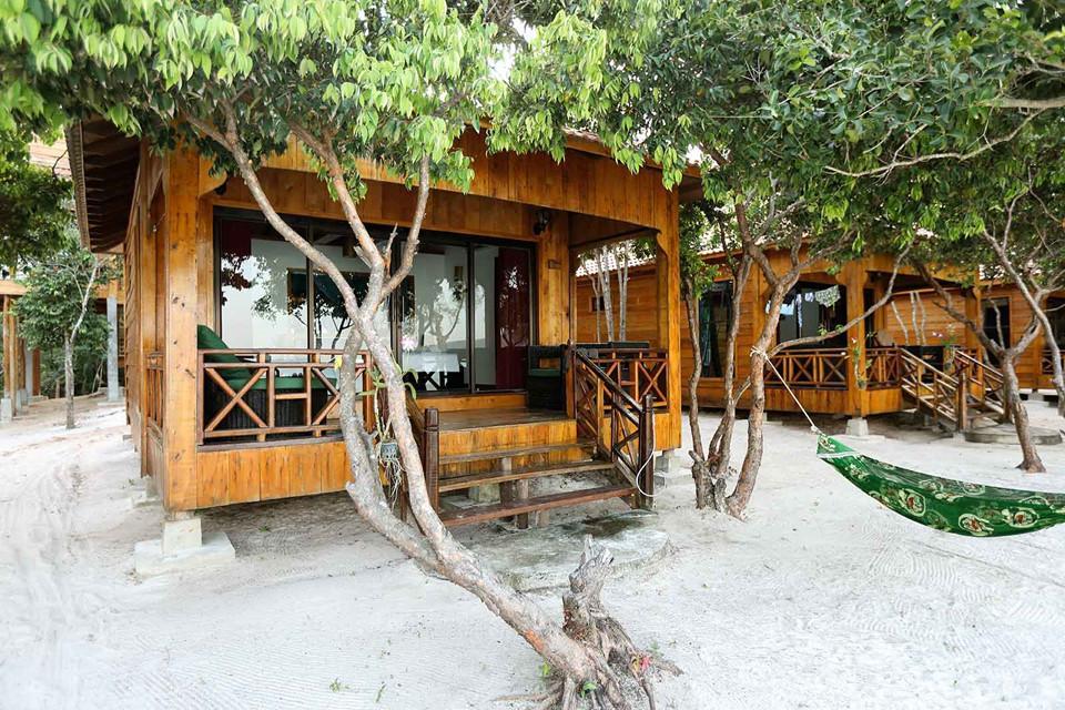 Điểm đến 2/9: Đảo Campuchia giá rẻ đẹp không kém Maldives-10