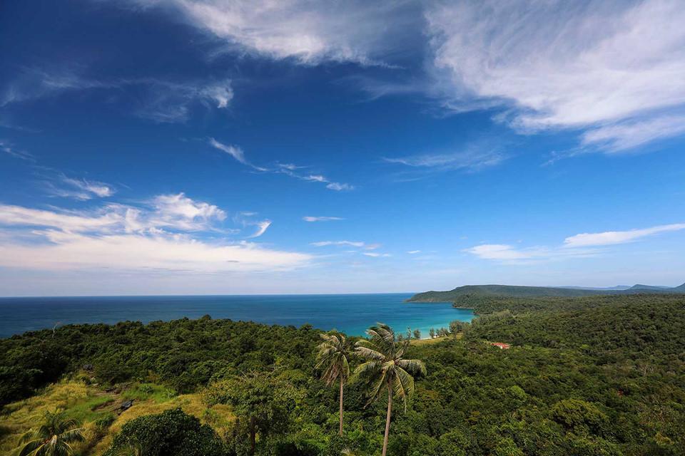 Điểm đến 2/9: Đảo Campuchia giá rẻ đẹp không kém Maldives-12