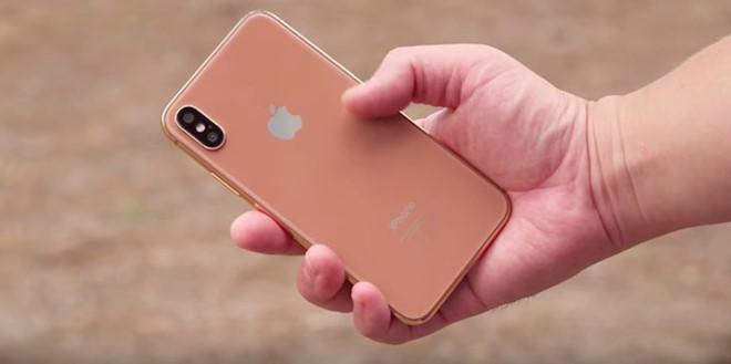 iPhone 8 sẽ có giá 999 USD?-1