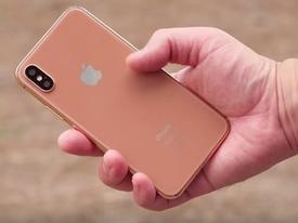 iPhone 8 sẽ có giá 999 USD?