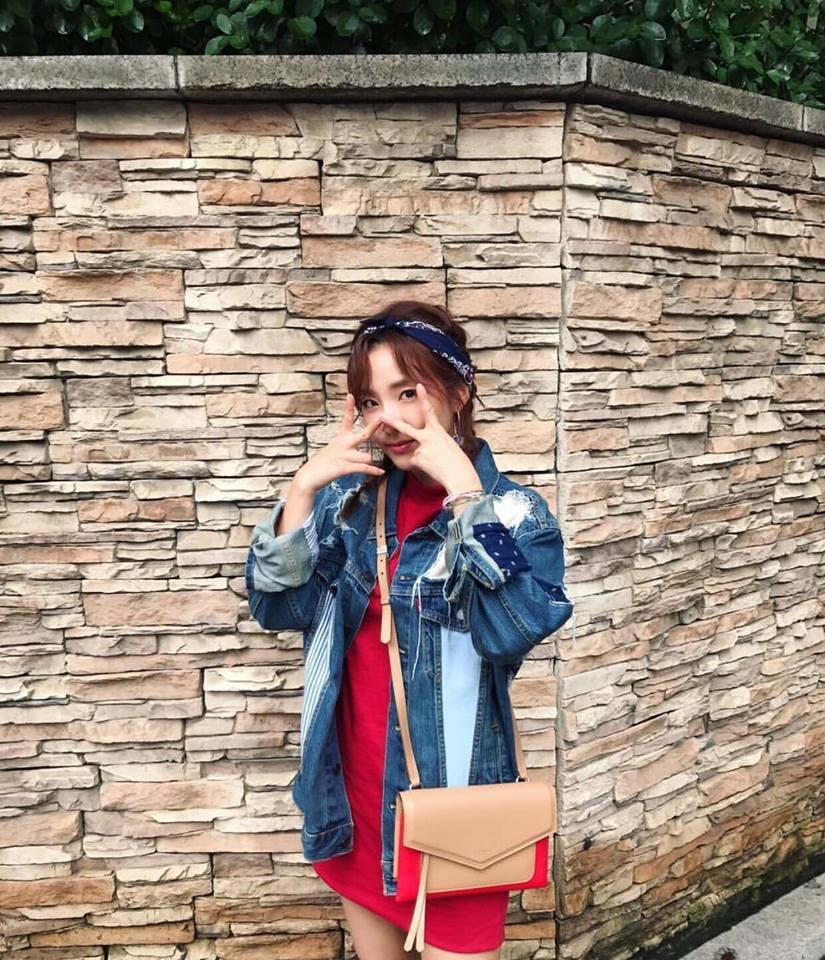 Dara lên đồ cực chất, đứng top 1 sao mặc đẹp trong street style tuần này-1
