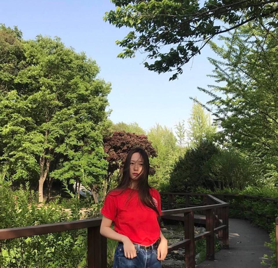 Dara lên đồ cực chất, đứng top 1 sao mặc đẹp trong street style tuần này-5