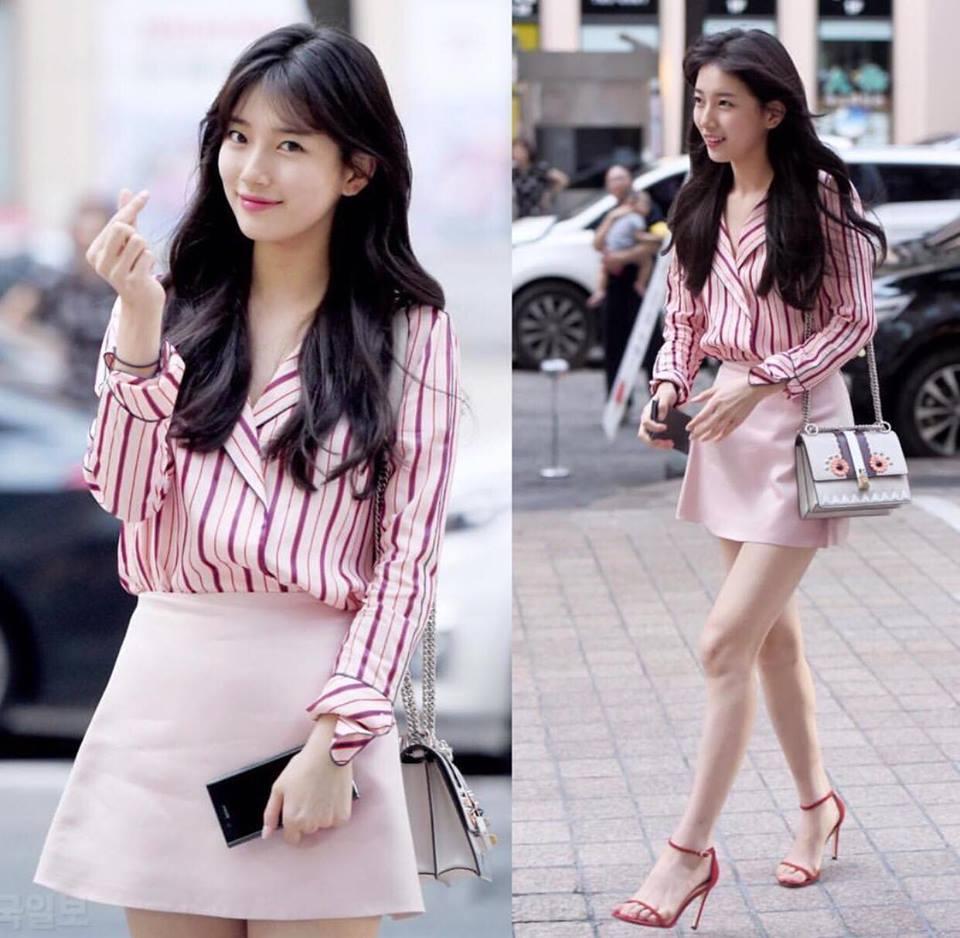 Dara lên đồ cực chất, đứng top 1 sao mặc đẹp trong street style tuần này-9