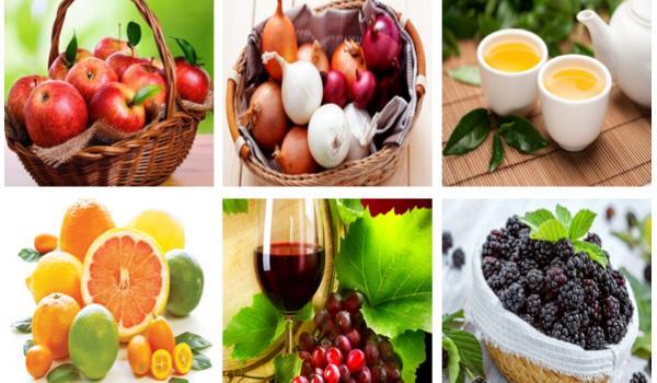 Những loại thực phẩm có khả năng ngăn ngừa ung thư di căn-4