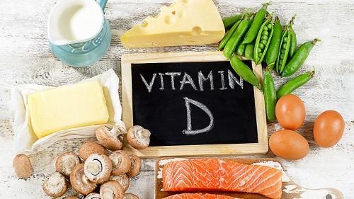 Những loại thực phẩm có khả năng ngăn ngừa ung thư di căn-1