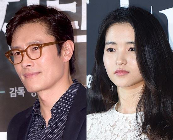 Sao Hàn 25/8: Mỹ nam Người tình ánh trăng Lee Jun Ki chia tay bạn gái-3