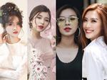 Vừa ẵm giải Á quân The Face, Tường Linh tiếp tục chinh chiến Hoa hậu Liên lục địa 2017-8