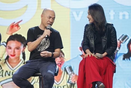 Rocker Nguyễn tiết lộ hậu trường cảnh nóng với Angela Phương Trinh-6