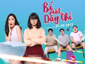 'Bí mật dậy thì': Bật mí phim hài 'bựa' của điện ảnh Thái Lan