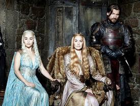 Được trả nửa triệu USD mỗi tập, sao 'Game of Thrones' vẫn bị áp đảo
