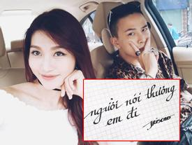 Khẳng định là bạn, Chế Nguyễn Quỳnh Châu vẫn làm fan 'điên đảo' trước hành động với Decao