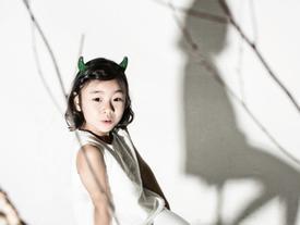 Kim Soo Ahn: Cô bé 11 tuổi của dòng phim 'bom tấn' triệu đô