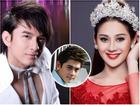 Đan Trường hot nhất showbiz tuần qua với nghi án người tình đồng tính của Lâm Khánh Chi