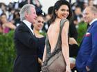 Điều lo ngại khi mỹ nhân Hollywood đua nhau mặc xuyên thấu