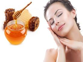 8 công thức 'bất bại' làm đẹp da và tóc từ mật ong
