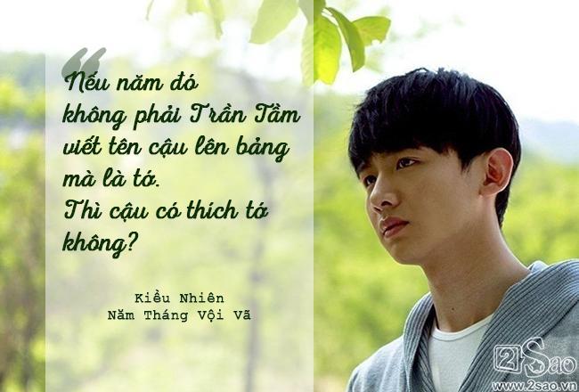 Rơi nước mắt với những câu thoại đầy day dứt của loạt nam phụ trong phim Hoa ngữ-1
