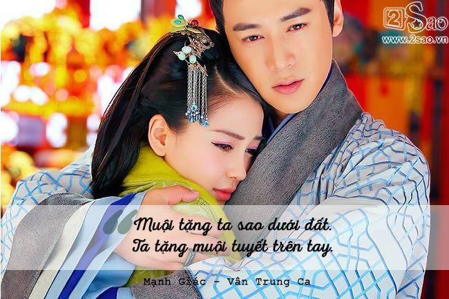 Rơi nước mắt với những câu thoại đầy day dứt của loạt nam phụ trong phim Hoa ngữ-7