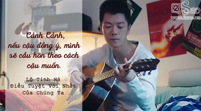 Rơi nước mắt với những câu thoại đầy day dứt của loạt nam phụ trong phim Hoa ngữ-8