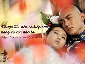 Rơi nước mắt với những câu thoại đầy day dứt của loạt nam phụ trong phim Hoa ngữ