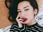 Hot girl - hot boy Việt 27/8: BB Trần nằm bất động... khi bị chửi còn trinh
