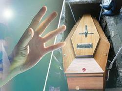 Chàng trai suýt chết đuối kể lại câu chuyện bước vào thế giới khác khi cận kề cái chết