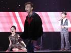 Soobin Hoàng Sơn hát chèo, Hương Tràm ca bolero để tranh giành thí sinh