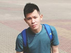Maxk Nguyễn công khai nhận sai và xin phép xoá ảnh 'đạo ý tưởng'