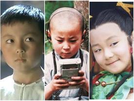 Sự nghiệp thăng trầm của 3 'thần đồng võ thuật Trung Hoa'