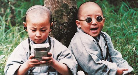 Sự nghiệp thăng trầm của 3 thần đồng võ thuật Trung Hoa-1