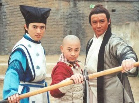 Sự nghiệp thăng trầm của 3 thần đồng võ thuật Trung Hoa-2