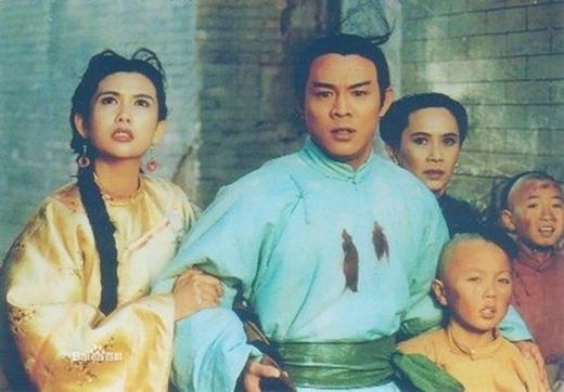 Sự nghiệp thăng trầm của 3 thần đồng võ thuật Trung Hoa-5