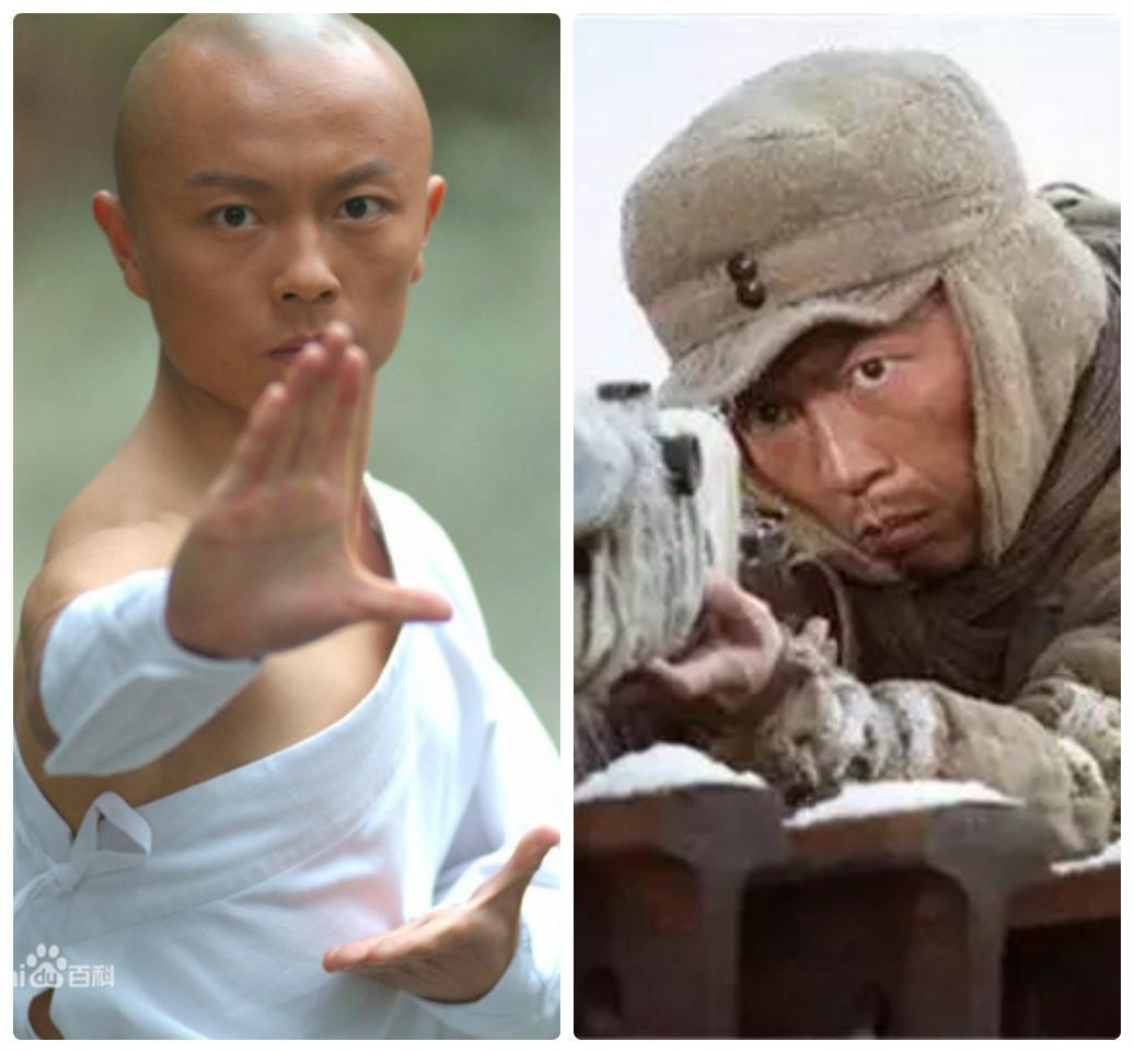 Sự nghiệp thăng trầm của 3 thần đồng võ thuật Trung Hoa-7