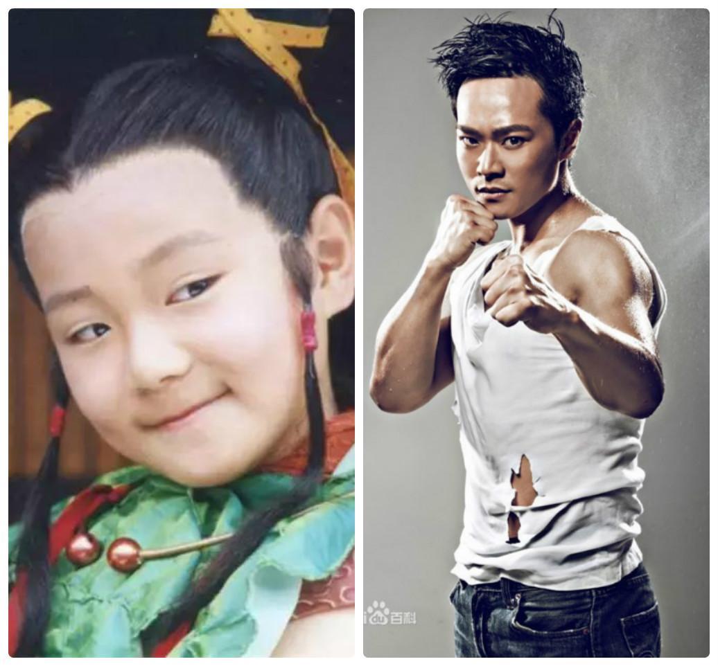 Sự nghiệp thăng trầm của 3 thần đồng võ thuật Trung Hoa-9