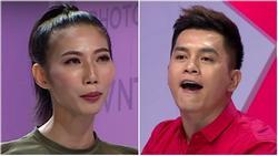 Cười vỡ bụng khi xem Cao Ngân Next Top rủ 'chị gái' Nam Trung chơi nhảy dây