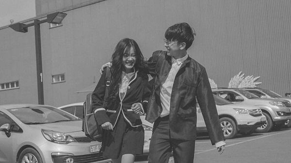 Ghen tỵ với bộ ảnh kỉ niệm tình bạn 4 năm của cặp hotteen đến từ Đồng Nai-6
