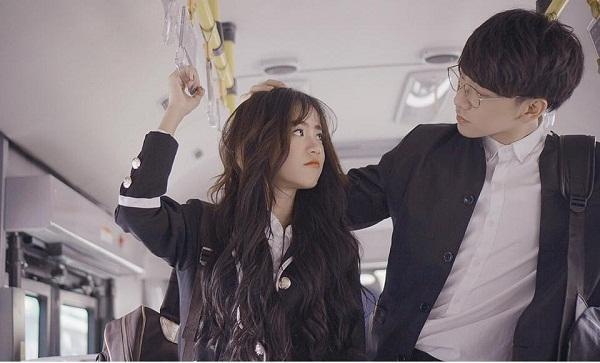 Ghen tỵ với bộ ảnh kỉ niệm tình bạn 4 năm của cặp hotteen đến từ Đồng Nai-5