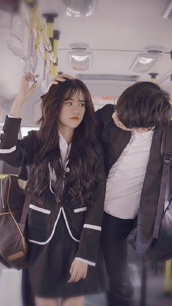 Ghen tỵ với bộ ảnh kỉ niệm tình bạn 4 năm của cặp hotteen đến từ Đồng Nai-2