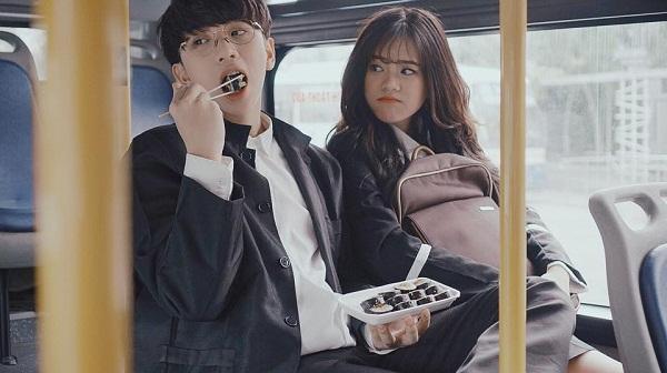 Ghen tỵ với bộ ảnh kỉ niệm tình bạn 4 năm của cặp hotteen đến từ Đồng Nai-10