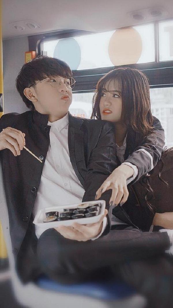 Ghen tỵ với bộ ảnh kỉ niệm tình bạn 4 năm của cặp hotteen đến từ Đồng Nai-4
