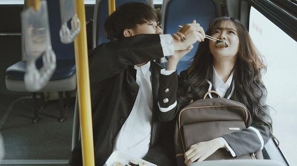 Ghen tỵ với bộ ảnh kỉ niệm tình bạn 4 năm của cặp hotteen đến từ Đồng Nai-1
