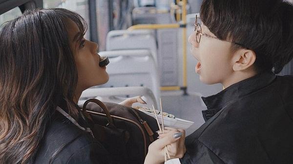 Ghen tỵ với bộ ảnh kỉ niệm tình bạn 4 năm của cặp hotteen đến từ Đồng Nai-3