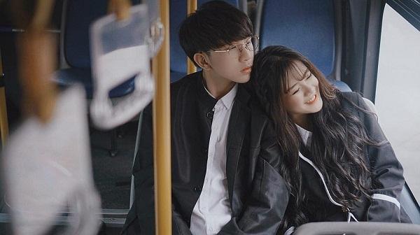 Ghen tỵ với bộ ảnh kỉ niệm tình bạn 4 năm của cặp hotteen đến từ Đồng Nai-7