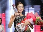 Tú Hảo xuất sắc đăng quang ngôi vị quán quân 'The Face 2017'
