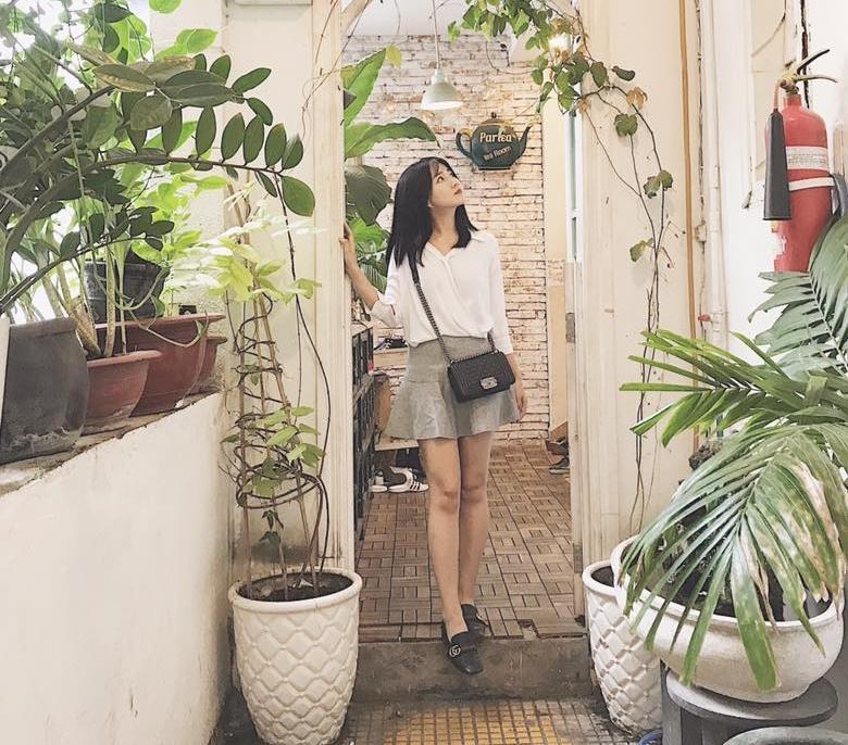 Hot girl - hot boy Việt 28/8: Khánh Linh The Face bị trộm móc túi-8