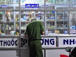 Tin sốc vụ án mạng ở hiệu thuốc tây: Hung thủ đâm 4 người để cướp tài sản-3